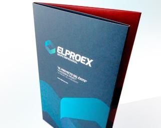 Miniatura de Grupo ELPROEX