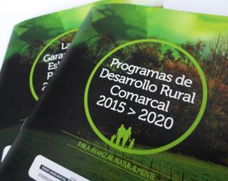 Miniatura de PDRs 2015 - 2020