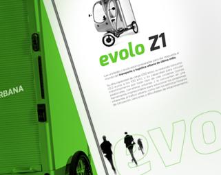 Miniatura de EVOLO
